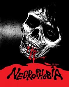 Necrophobia #1 (e-book recomendado)