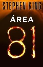 Publican Área 81, primer e-book en español de Stephen King