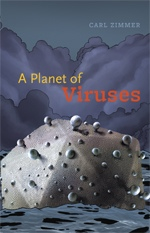 """A planet of viruses"": e-book gratis en mayo"
