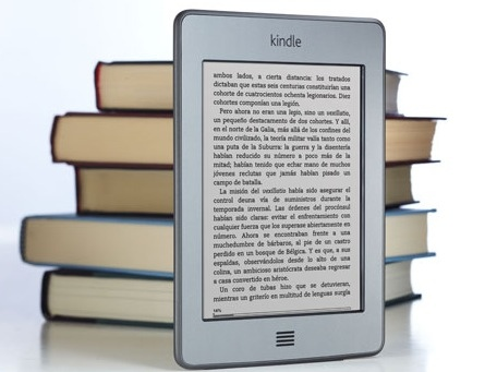 ¿El Kindle Fire está destruyendo al Kindle?