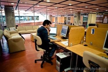 Los problemas de la educación actual: los jóvenes son multitasking
