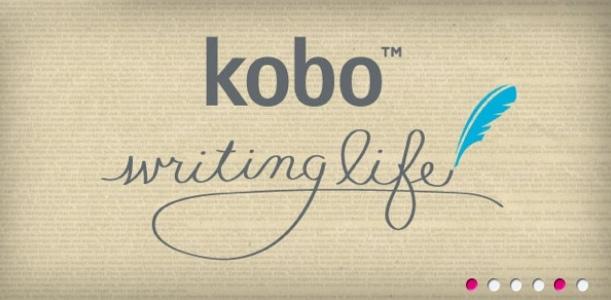 Kobo Reading Life, nueva plataforma de autoedición de Kobo