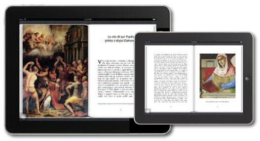Aptara producirá los primeros e-books del Vaticano