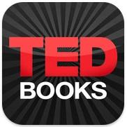 TED Books lanza una aplicación de lectura para el iPad