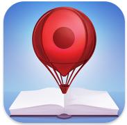 Imaginaria, el Foursquare literario