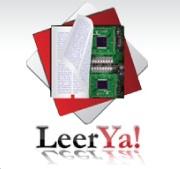 LeerYa! Librería mexicana de libros electrónicos