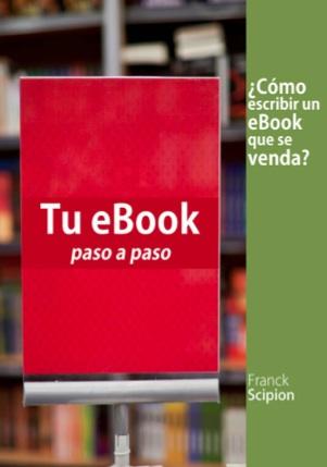 Tu ebook paso a paso, lectura recomendada
