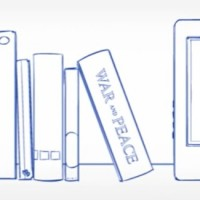 Y a todo esto, ¿qué es un e-book y qué es un e-reader?
