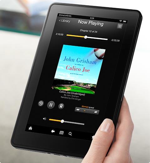 Crecimiento del e-book en 2012