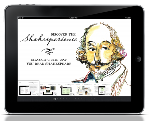 The Shakesperience, cambiar la manera en que leemos a Shakespeare