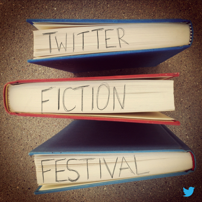 Twitter Fiction Festival