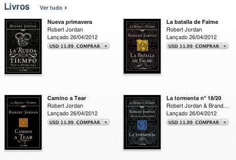 ¿iBookstore abre en América Latina?