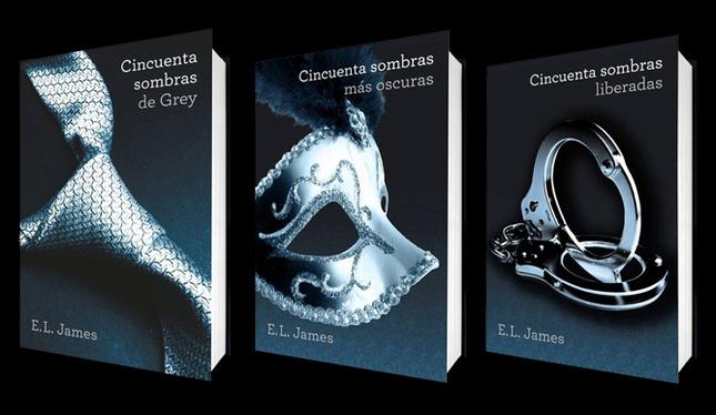Los libros electrónicos de 2012