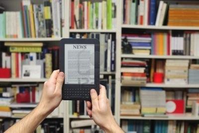 ¿Comprar libros electrónicos usados será algún día una realidad?