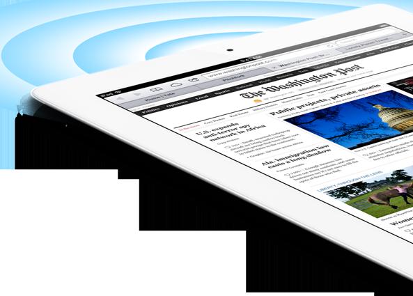Las tabletas están ganando la batalla a los e-readers