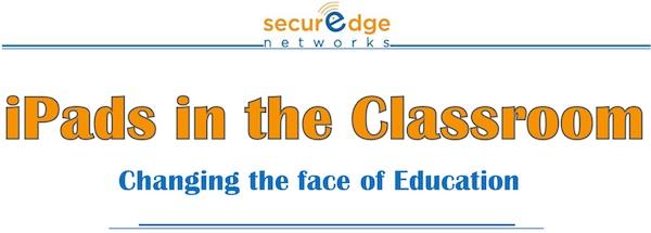 ¿El iPad está cambiando la educación?