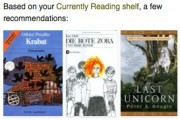 ¿No sabes qué leer? GoodReads ayuda a encontrar tu siguiente lectura