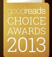 GoodReads Choice Awards, los mejores libros de 2013