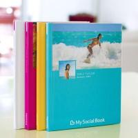 My Social Book: convierte tu vida de Facebook en un libro