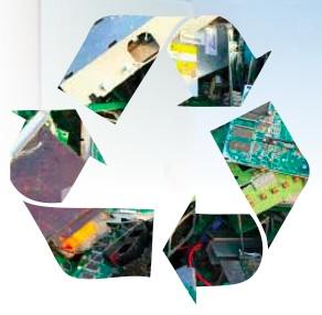 Los libros electrónicos y el medio ambiente