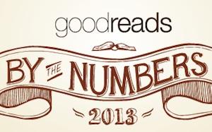 Goodreads en 2013 y el crecimiento de la lectura social