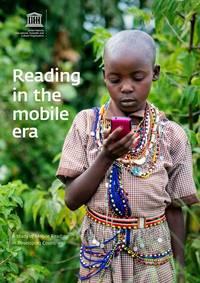 Alfabetización y lectura en la era del móvil