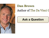 """Goodreads lanza """"Ask the Author!"""""""