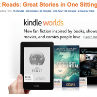 Short Reads: great stories in one sitting de Amazon