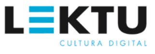 Lektu logo