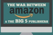 war between amazon