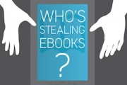 whos stealing ebooks