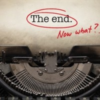 the end cover copy