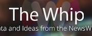 the whip logo