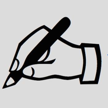 8 reglas para escribir