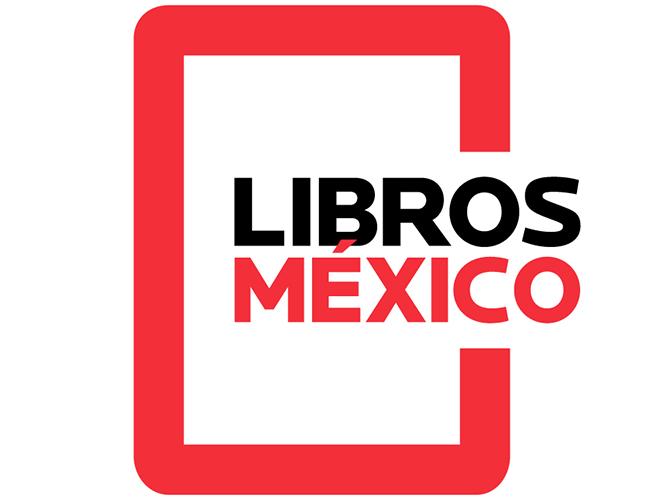 Libros Mexico logo