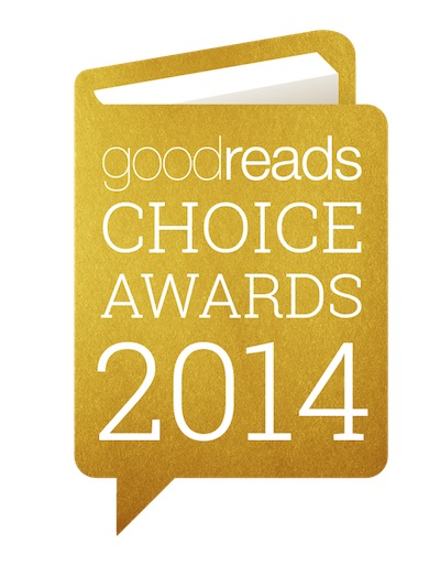 Resultados del Goodreads Choice Awards 2014