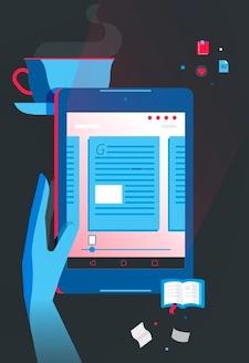 Google y la lectura en 2014