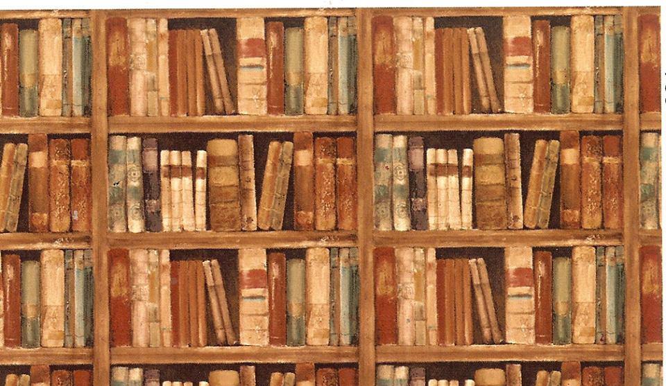 Imagen vía A year of books