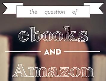 Los ebooks y Amazon