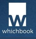 Whichbook te ayuda a encontrar tu siguiente lectura con base en tu estado de ánimo