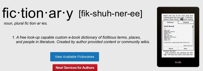 fictionary 1