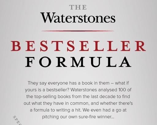 book seller formula