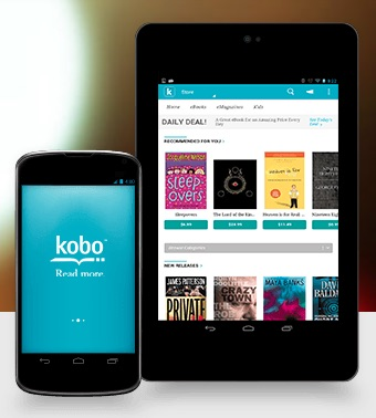Imagen vía Kobo.com