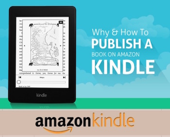 why and how to publish a book