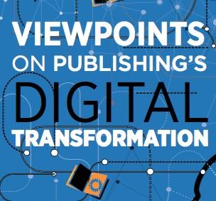 Puntos de vista en la transformación de la edición digital, lectura recomendada