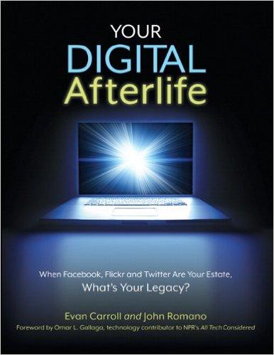 ¿Qué pasará con tus ebooks cuando mueras?