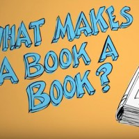 what makes a book