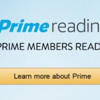 Prime Reading, nuevo servicio de Amazon