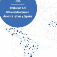 Evolución del libro electrónico en América Latina y España: informe 2016