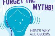 Los audiolibros funcionan en el salón de clases, infografía